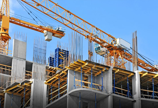 Construction Business Intelligence